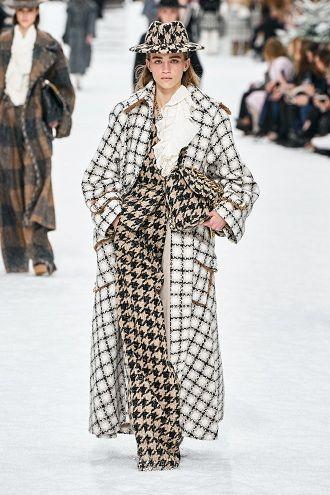 стильные брюки осень-зима 2019-2020