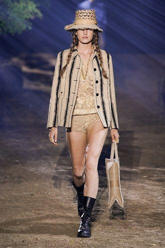 Неделя моды в Париже: лучшие образы весны и лета 2020 года 3