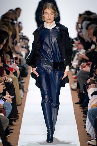 Палаццо, бананы и галифе: самые стильные брюки осень-зима 2020-2021 4