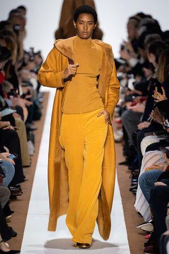 Палаццо, бананы и галифе: самые стильные брюки осень-зима 2020-2021 5