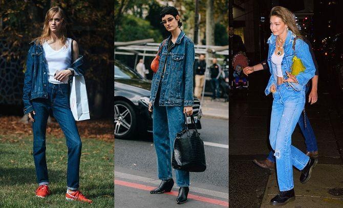 Наймодніші джинси на осінь 2019