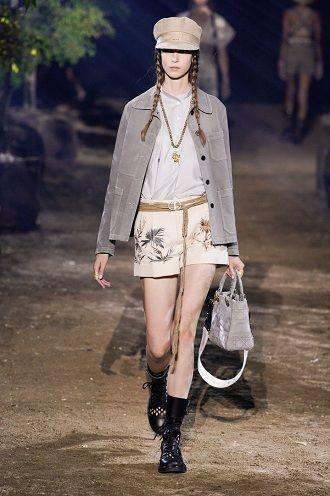 Неделя моды в Париже: лучшие образы весны и лета 2020 года 4