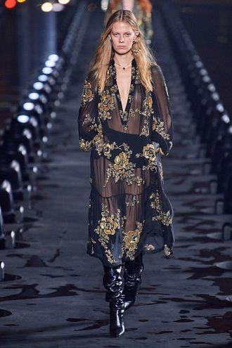 Тиждень моди в Парижі: кращі образи весни та літа 2020 року 5