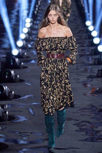 Тиждень моди в Парижі: кращі образи весни та літа 2020 року 6