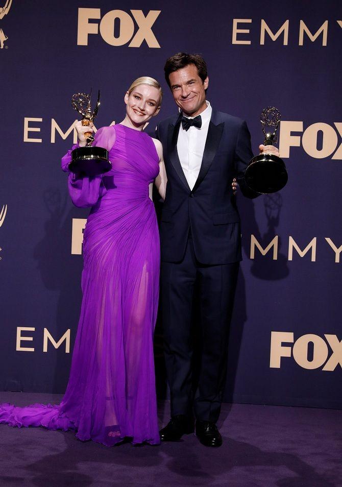 Победители Emmy Awards 2019 озарк