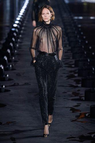 Тиждень моди в Парижі: кращі образи весни та літа 2020 року 8