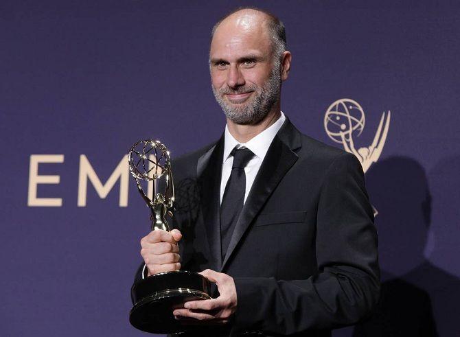 Победители Emmy Awards 2019 сериал наследники