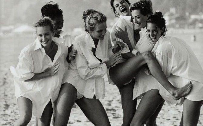 Пітер Ліндберг – фотограф світу моди, який не піклувався про моду 4