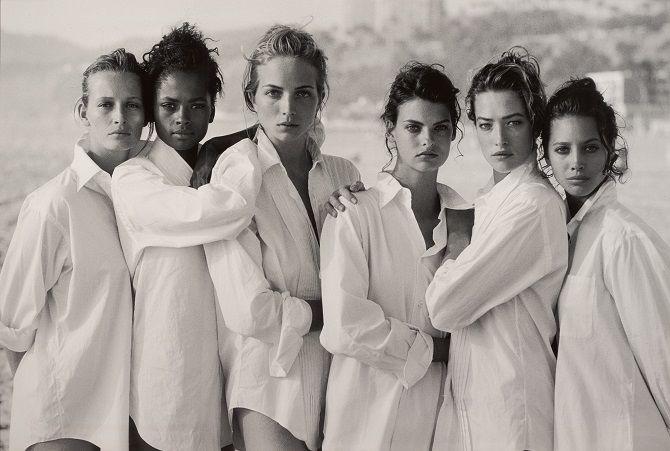 Пітер Ліндберг – фотограф світу моди, який не піклувався про моду 5