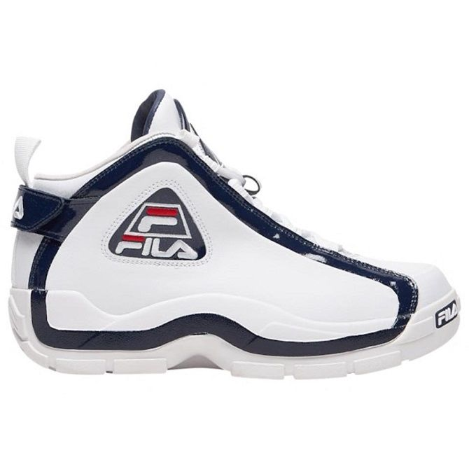 Trendy men's sneakers  Fila