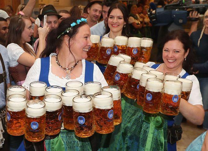 Oktoberfest октоберфест