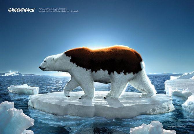 захист природи від активістів Greenpeace