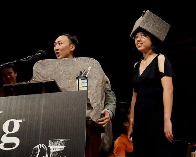 Шнобелевская премия 2019