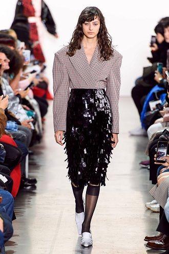 модные юбки сезона осень-зима 2019-2020