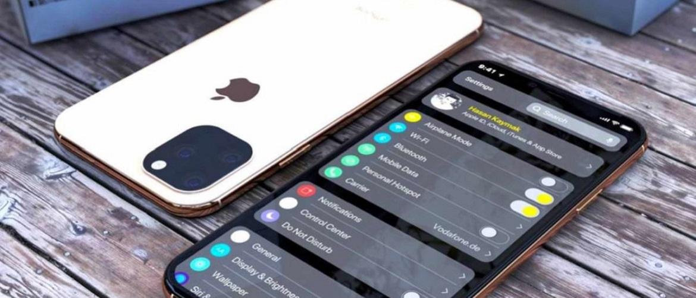 Презентація Apple 2019: вперше на YouTube і три нових iPhone 11
