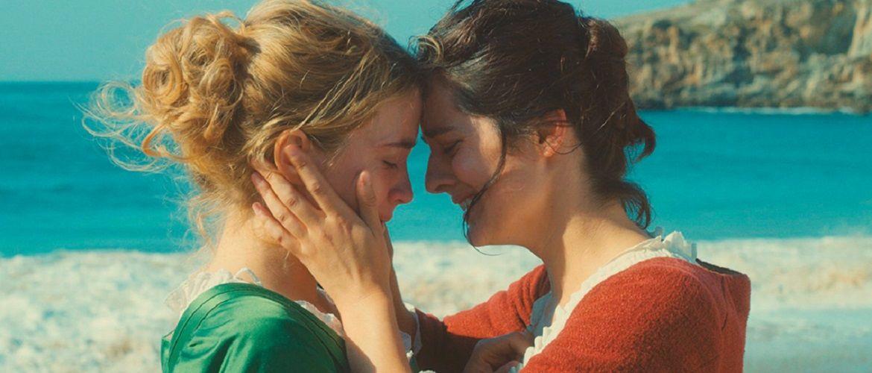 Найзворушливіші фільми про одностатеве жіноче кохання