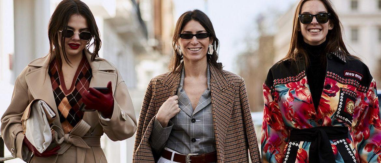 Елегантність в моді: кращі плащі 2019-2020 року