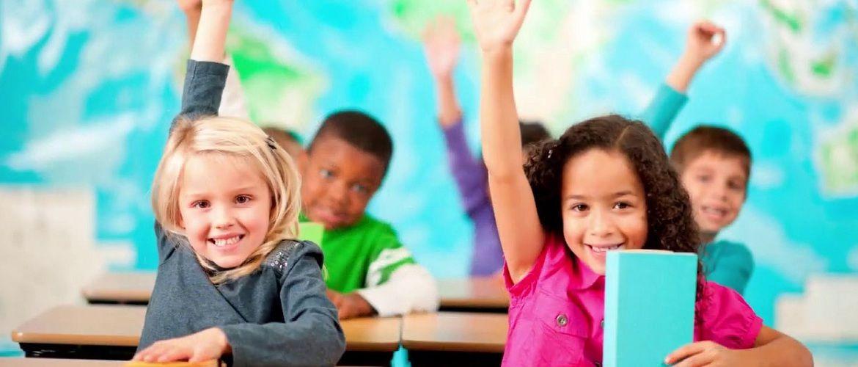 Як святкують День знань в різних країнах світу?