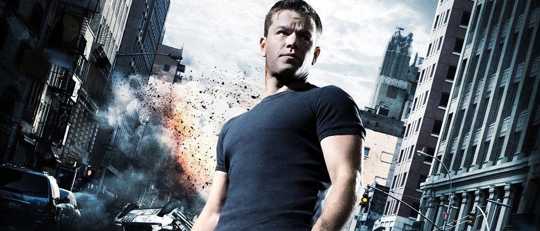 Полная серия фильмов про Джейсона Борна: крутое кино о бывшем агенте ЦРУ