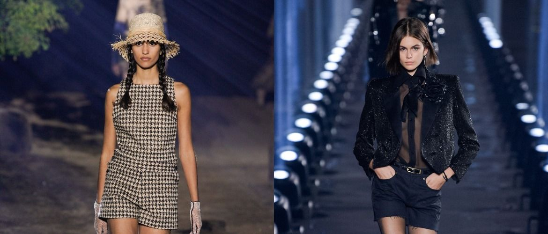 Неделя моды в Париже: лучшие образы весны и лета 2020 года