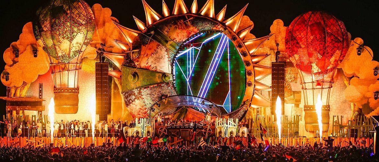 Как это было: фото с фестиваля Burning Man2019