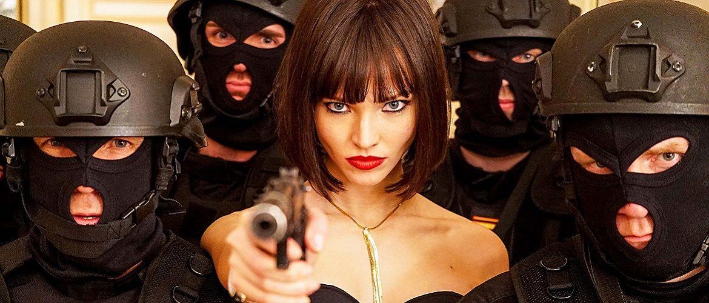 Смертельно небезпечно: Топ кращих фільмів про кілерів