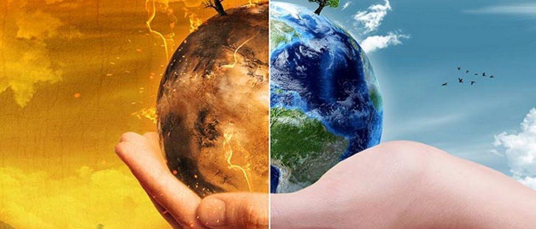 И ада не надо: ООН объявила о чрезвычайной климатической ситуации