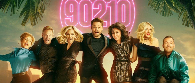 Бренда, Донна, Келли 30 лет спустя: как изменились актеры сериала «Беверли-Хиллз 90210»?