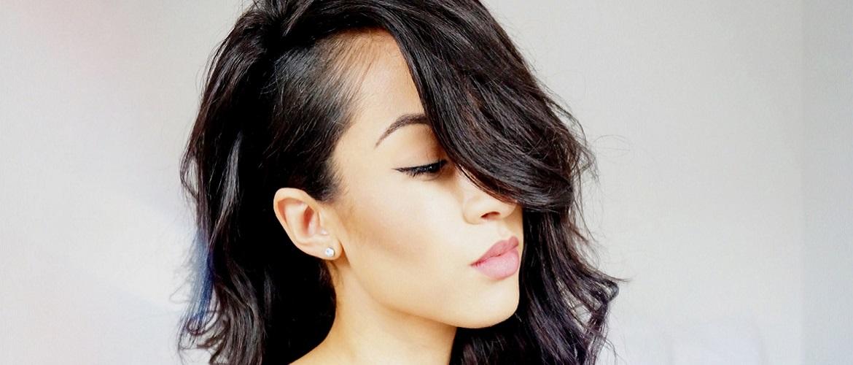 Angled bob and undercut: fashionable autumn haircuts 2021 for women