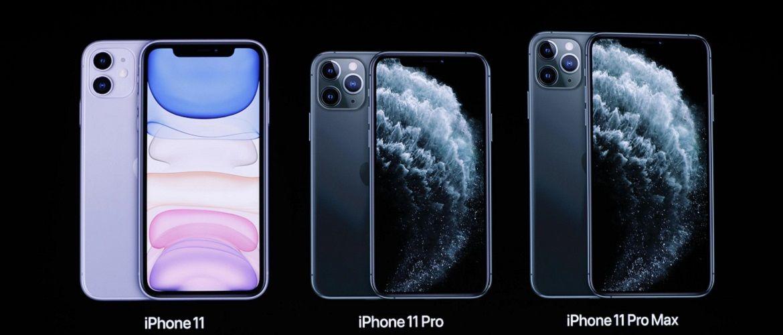 iPhone 11 и другие новинки, которые показала Apple на презентации 2019