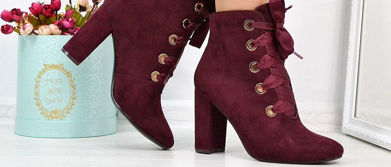Обираємо черевики осінь-зима 2020-2021: ТОП-10 модних трендів
