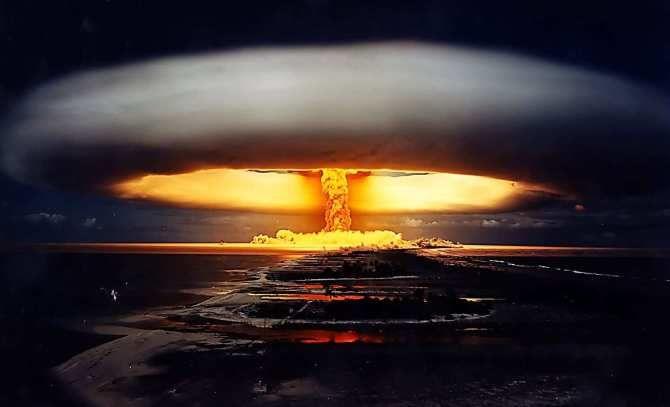 За секунду до конца света: 5 ситуаций,  которые могли окончиться гибелью нашей планеты 2