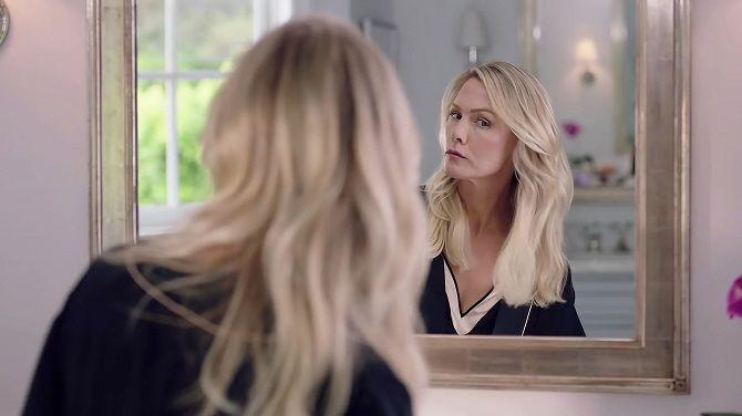 серіал Беверлі-Хіллз 90210 Дженні Гарт