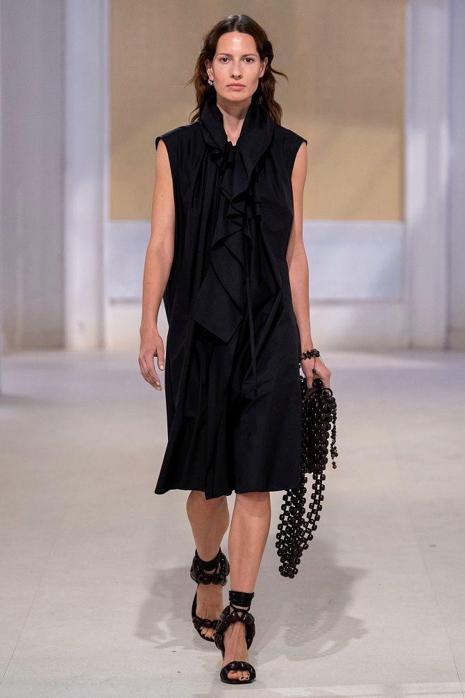 Тиждень моди в Парижі: кращі образи весни та літа 2020 року 14