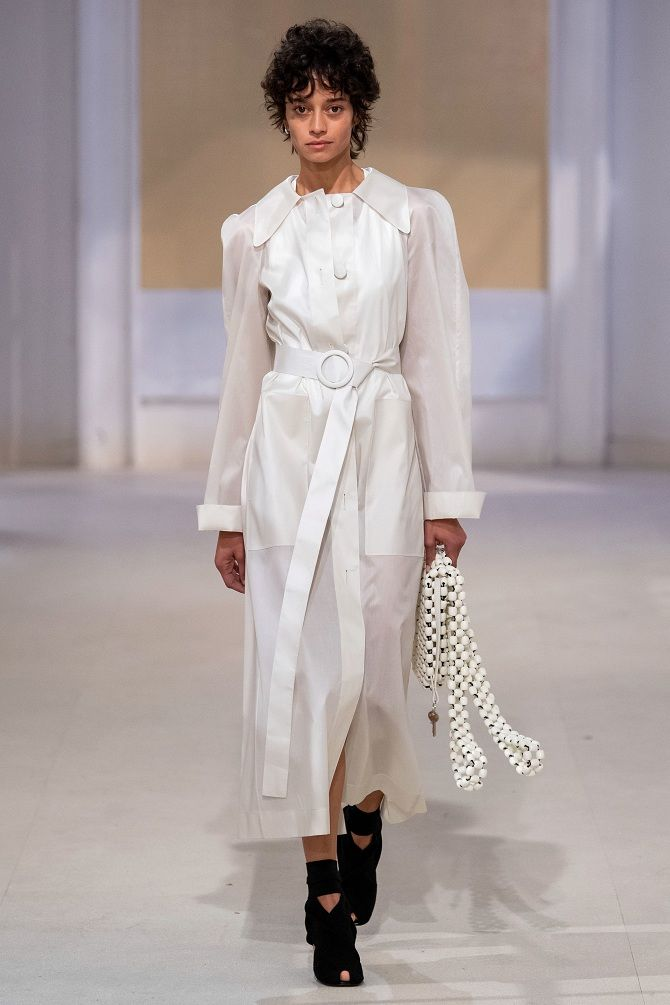 Тиждень моди в Парижі: кращі образи весни та літа 2020 року 13
