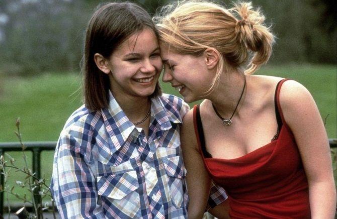 Покажи мне любовь, 1998   фильм