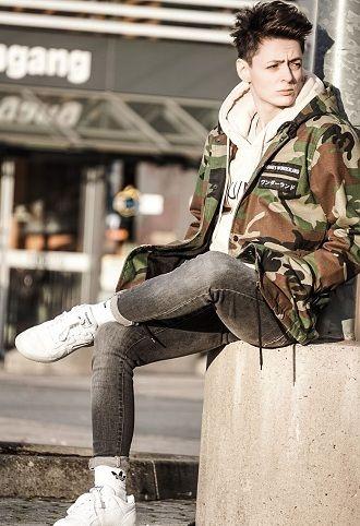 мода для подростков