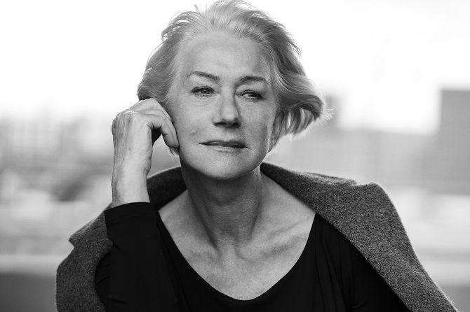 Хелен Міррен