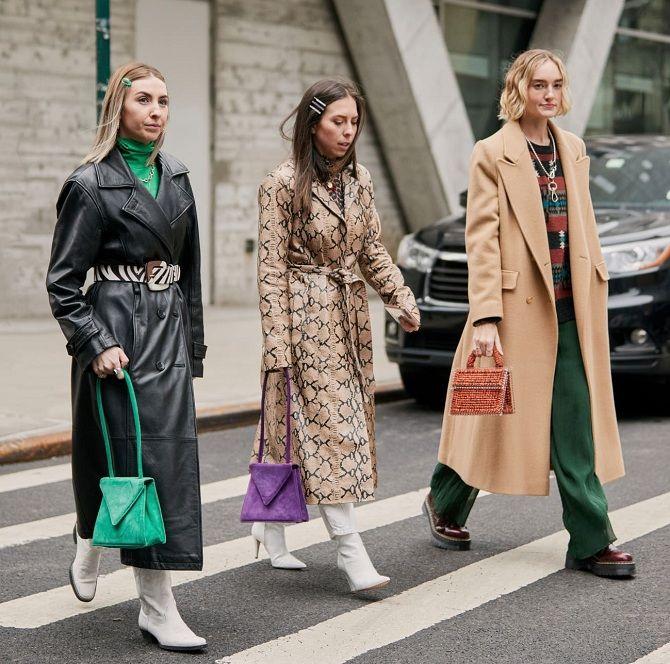 Street style 2019