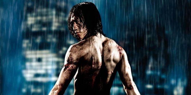 Кадр из фильма «Ниндзя-убийца» (2009)