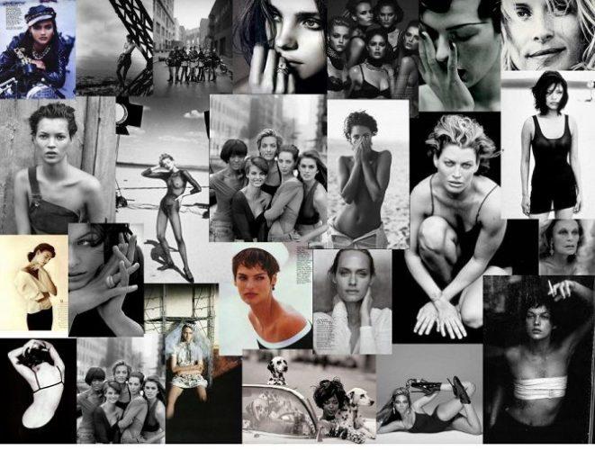 Пітер Ліндберг – фотограф світу моди, який не піклувався про моду 1