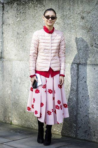 Вулична мода 2019