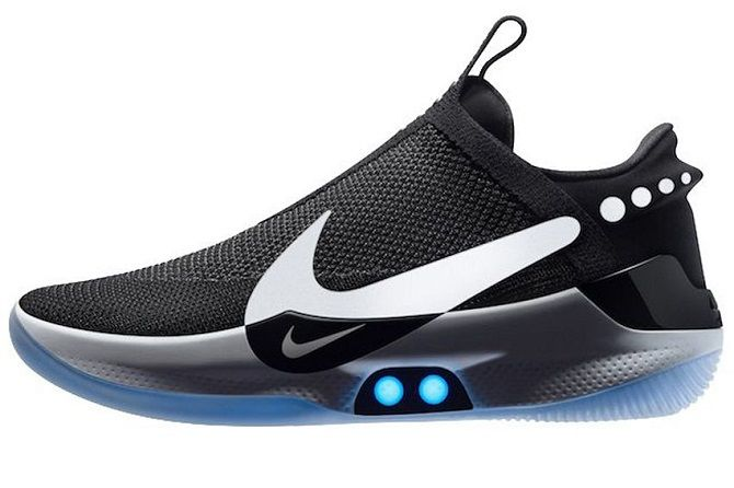 Techno-nike-adapt