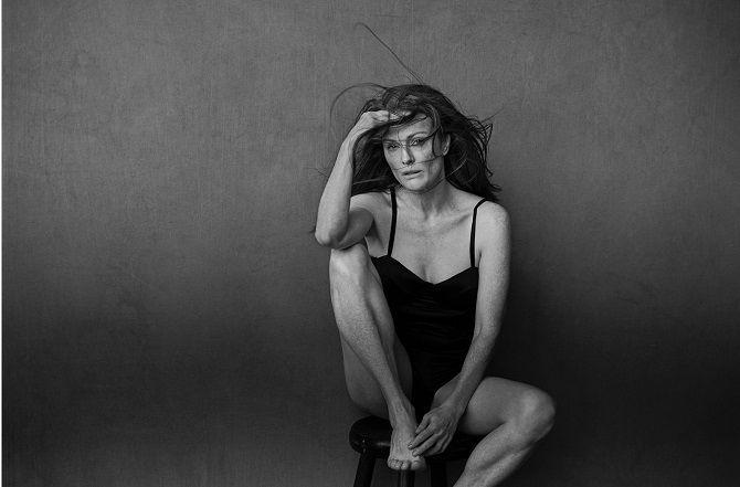 Пітер Ліндберг – фотограф світу моди, який не піклувався про моду 2