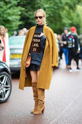 модные модели сапог 2019-2020