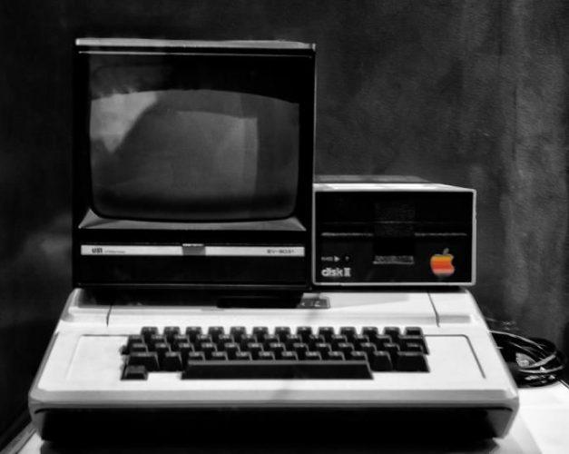 Персональний комп'ютер Apple II