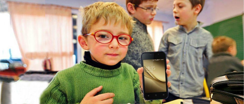 Збираємося до школи: 7 кращих моделей смартфонів для дітей від 7 до 14 років