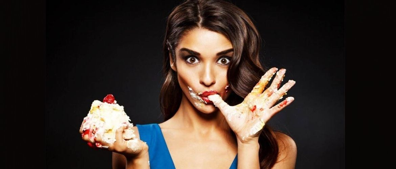 8 помилок в харчуванні, які призводять до збільшення ваги