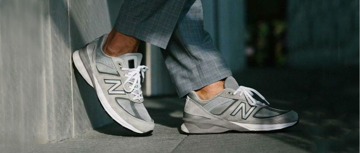 Trendy men's sneakers 2020-2021: classic, functionality and a bit of craziness