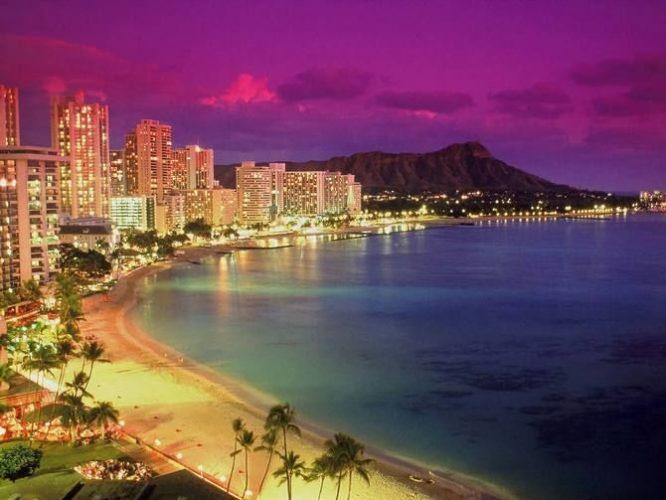 Гонолулу, Гаваї, США